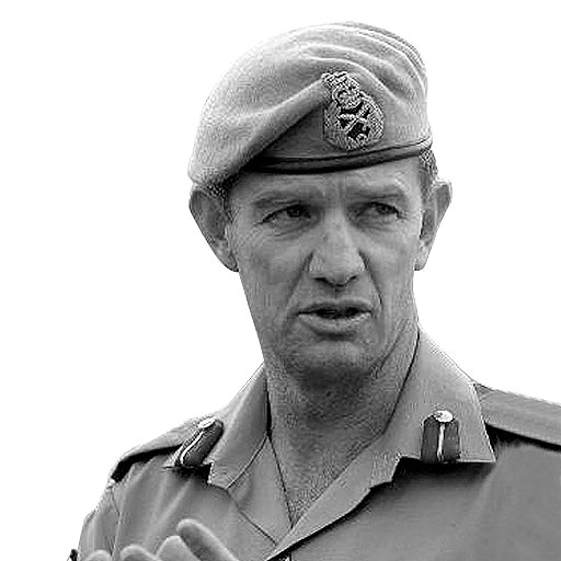 Major General Mike Hindmarsh, AO, DSC, CSC ADVISORY BOARD MEMBER