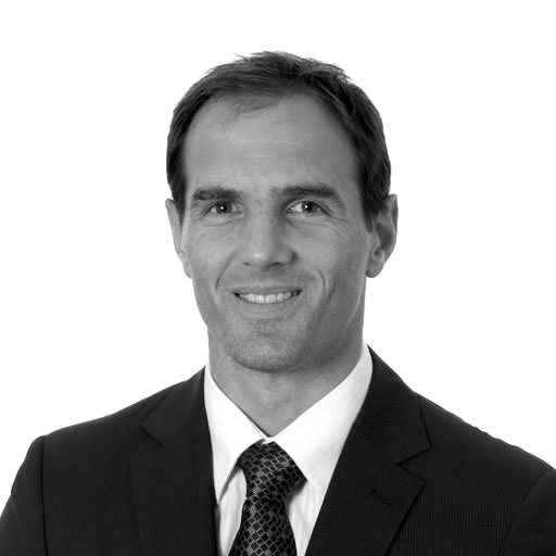 Peter Winnall, DSM and Bar Managing Director
