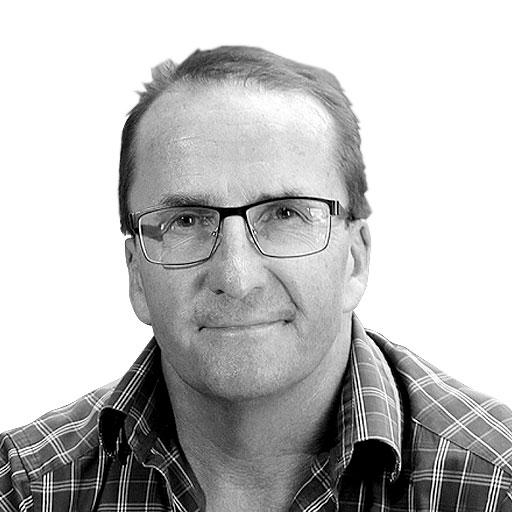 Bob Hunter Consultant