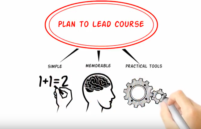 Simple memorable practical tools with Plan to Lead at Rekongroup Professional Development and Leadership Training